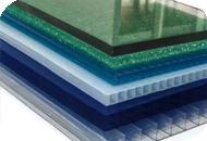 防曬隔熱隔音型PC板